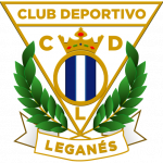 Logo de CD Leganés