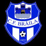 Logo de CF Braila
