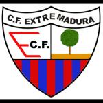 Logo de CF Extremadura