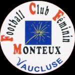 Logo de CF Monteux