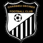 Logo de Chassieu Decines FC