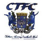 Logo de Château-Thierry FC