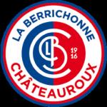 Logo de La Berrichonne de Châteauroux