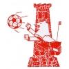 Logo de FC Chazelles