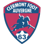 Clermont Foot 63 2