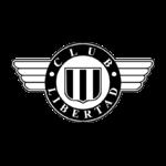 Logo de Club Libertad