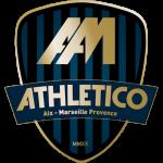 Logo de Athlético Marseille