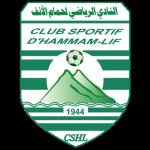 Logo de CS Hammam Lif