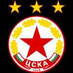 Logo de CSKA Sofia