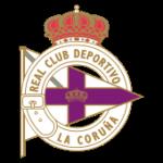 Logo de Deportivo La Corogne