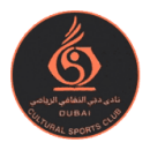 Logo de Dubaï Club