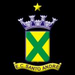 Logo de EC Santo André