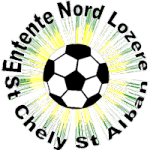 Logo de Entente Nord Lozère