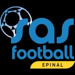Logo de SAS Épinal