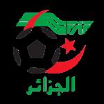 Logo de Algérie