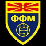 Logo de Macédoine