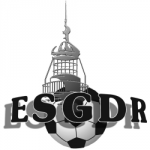 Logo de ES Grau du Roi