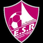 Logo de ES La Rochelle