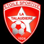 Logo de ES La Talaudière