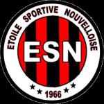 Logo de ES Nouvelloise