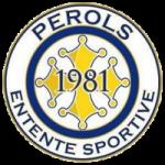 Logo de ES Perols