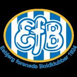 Logo de Esbjerg fB