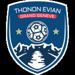 Logo de Thonon Évian Grand Genève FC