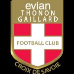 Évian Thonon Gaillard FC 2