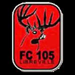 Logo de FC 105 Libreville
