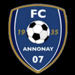 Logo de FC Annonay