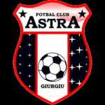 Logo de FC Astra Giurgiu