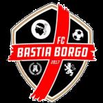Logo de FC Bastia-Borgo