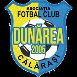 Logo de FC Dunărea Călărași