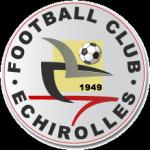 Logo de FC Echirolles