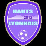 Logo de FC Haut-Lyonnais