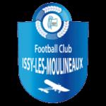 Logo de FC Issy-les-Moulineaux