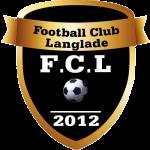 Logo de FC Langlade Bernis