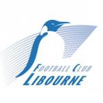 Logo de FC Libourne