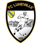 Logo de FC Lunéville