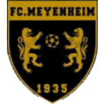 Logo de FC Meyenheim
