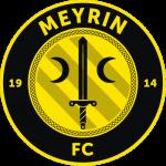 Logo de FC Meyrin