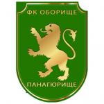Logo de FC Oborishte