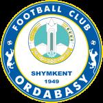 Logo de FC Ordabasy Shymkent