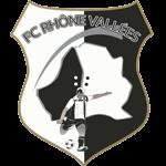 Logo de FC Rhône Vallée