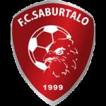 Logo de FC Saburtalo