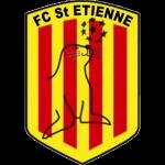 Logo de FC Saint-Étienne