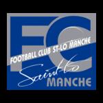 Logo de FC Saint-Lô