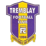 Logo de FC Tremblay