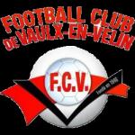 Logo de FC Vaulx-en-Velin
