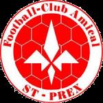 Logo de FCA Saint-Prex